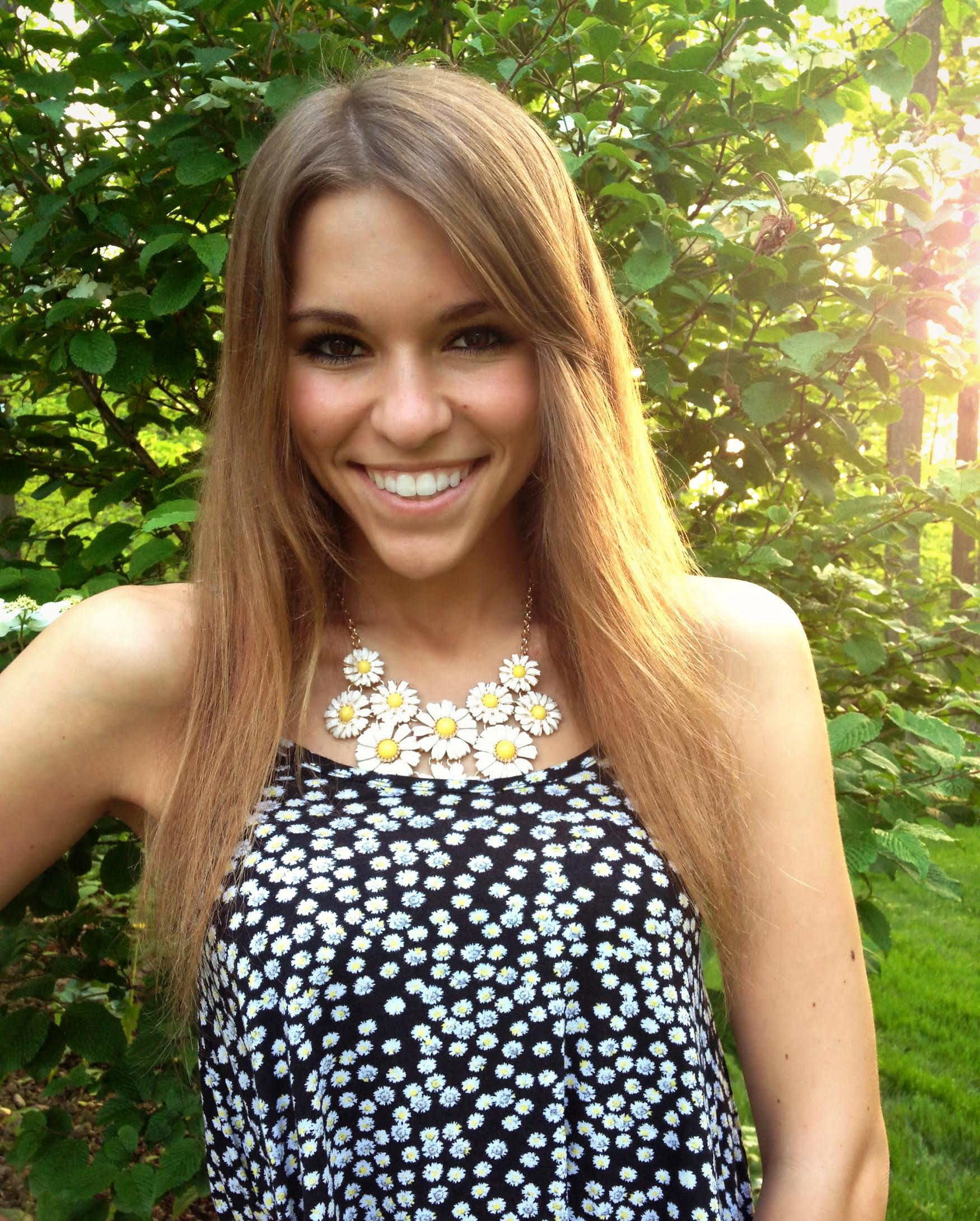 Amymarie Gaertner is a model that appeared in Ester Dean  Crazy Youngsters