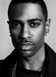 Big Sean is a model that appeared in Party Next Door Come and See Me