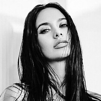 Juliana Vega is a model that appeared in Ty Dolla Sign ft Future Campaign