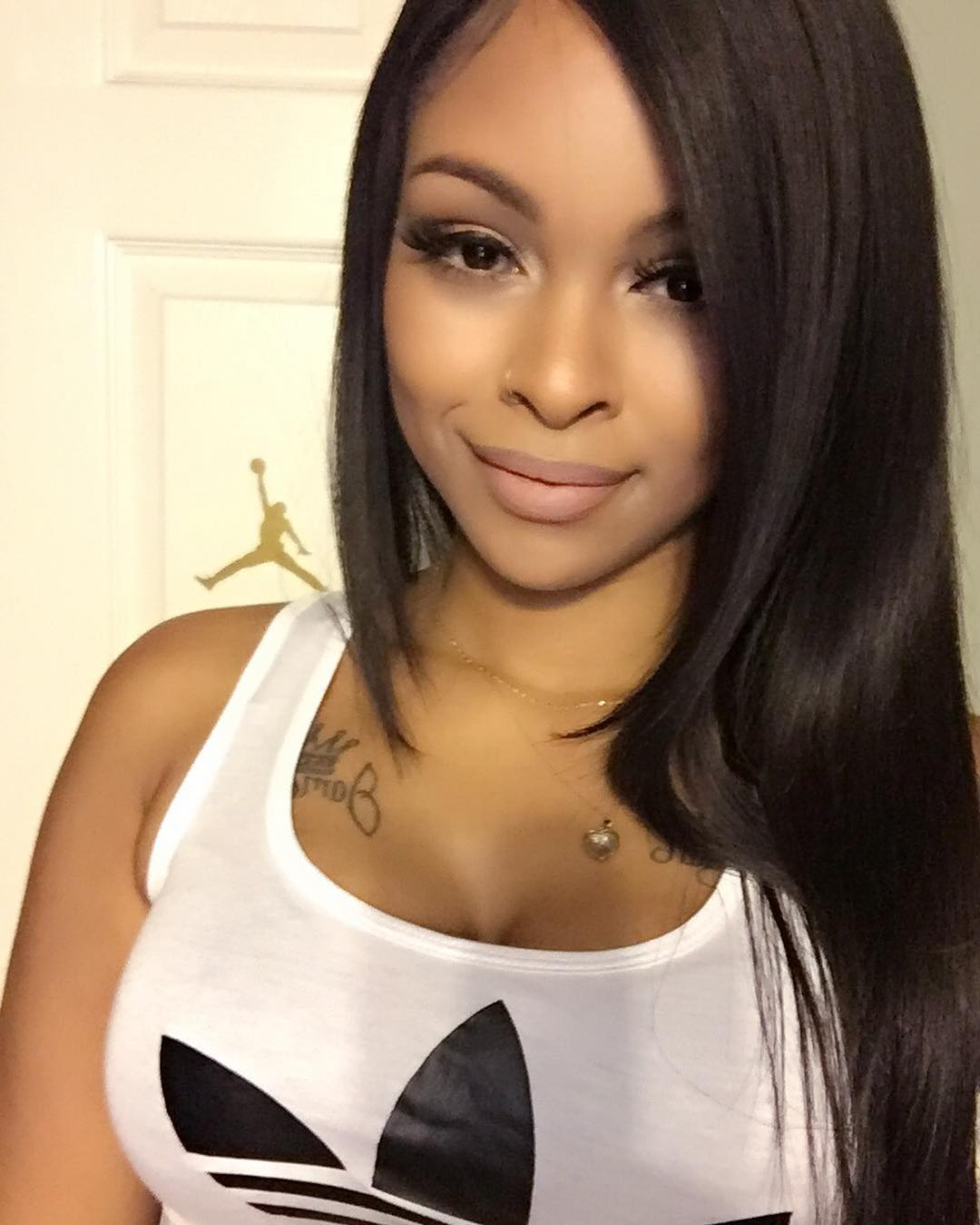 Pretty Assassin is a model that appeared in Gucci Mane Pick Up The Pieces
