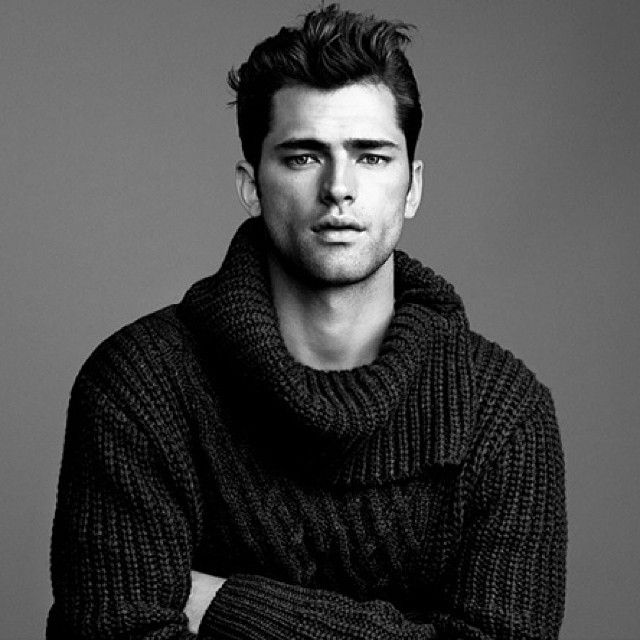 Sean OPry is a model that appeared in Taylor Swift Blank Space