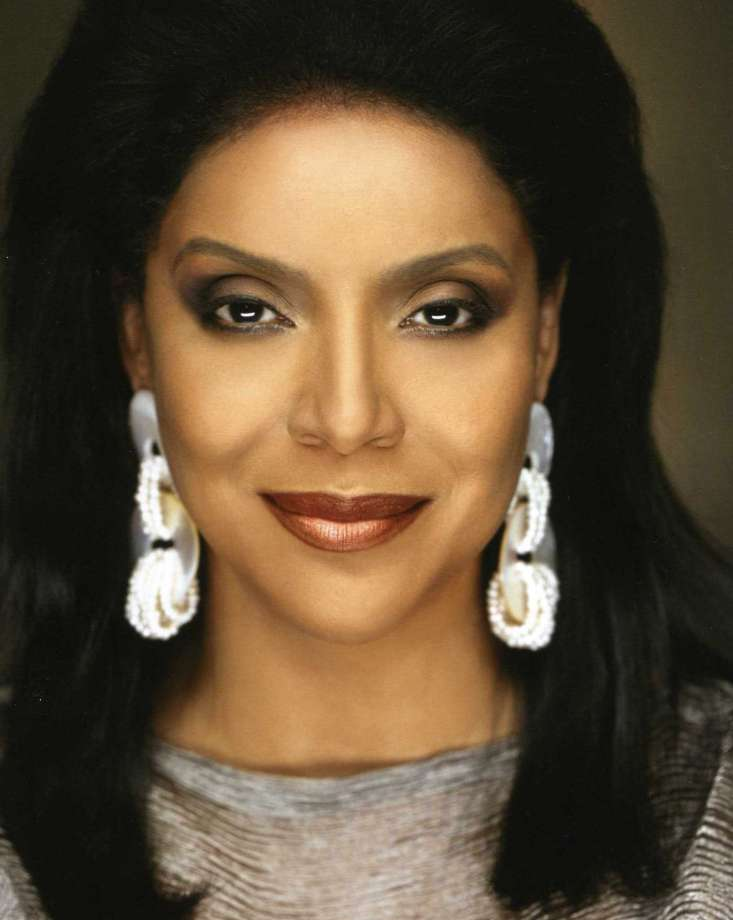 Phylicia Rashad is a model that appeared in Drake In My Feelings