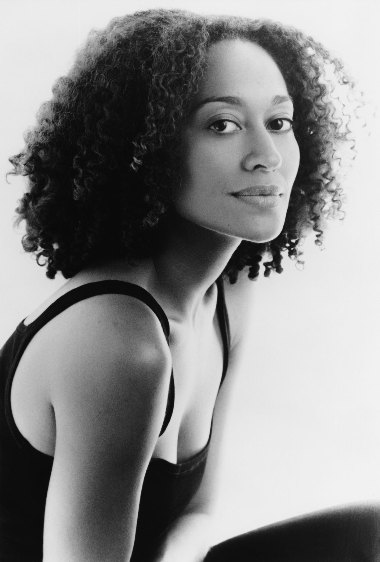 Model Tracee Ellis Ross