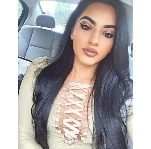 Karla Jara is a model that appeared in Future ft The Weeknd Low Life