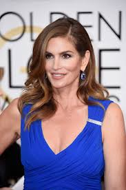 Cindy Crawford is a model that appeared in Taylor Swift Bad Blood