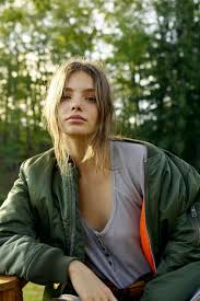 Kristine Froseth is a model that appeared in The Weeknd False Alarm