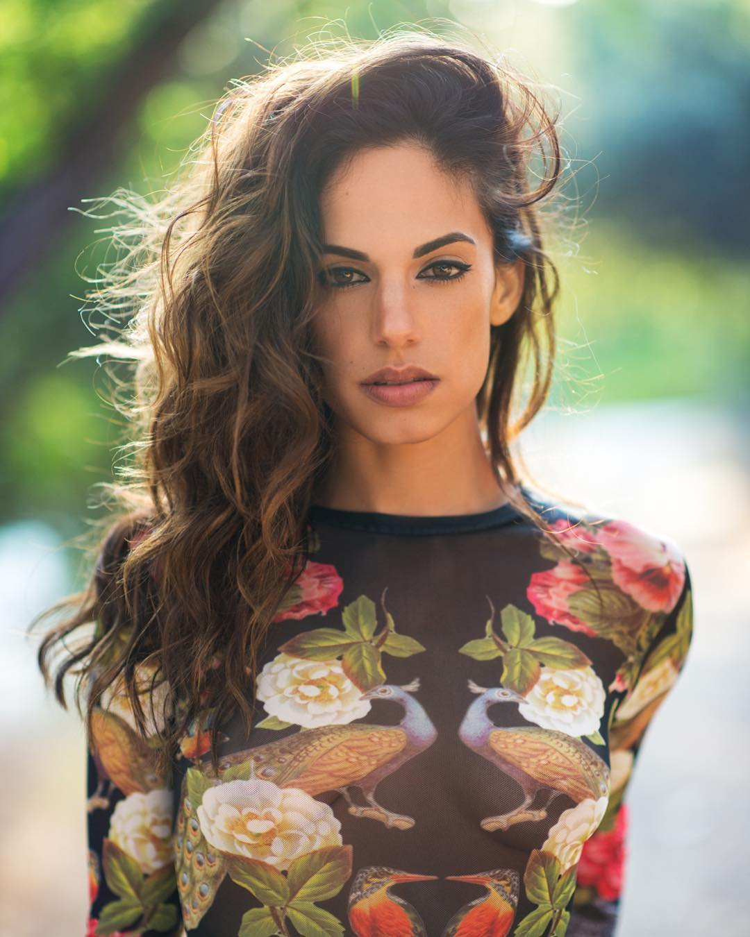 Kylie Shea is a model that appeared in Kygo Miguel Remind Me to Forget