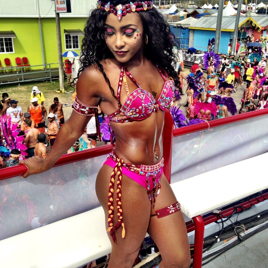 Kaleila Jordan is a model that appeared in Sage the Gemini Now and Later