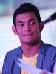 Gabriel Valenciano is a model that appeared in Ester Dean  Crazy Youngsters