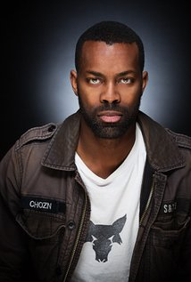 Damion Poitier is a model that appeared in The Weeknd False Alarm